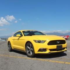 Foto 9 de 9 de la galería ford-speed-track-day-1 en Motorpasión México