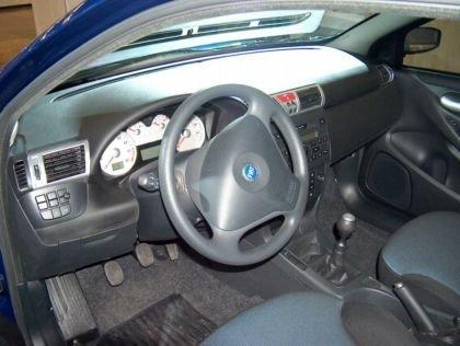 Nuevo Fiat Stilo 2006