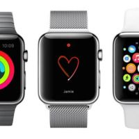 Apple Watch, precio y disponibilidad