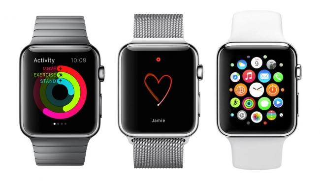 Apple Watch precio y disponibilidad
