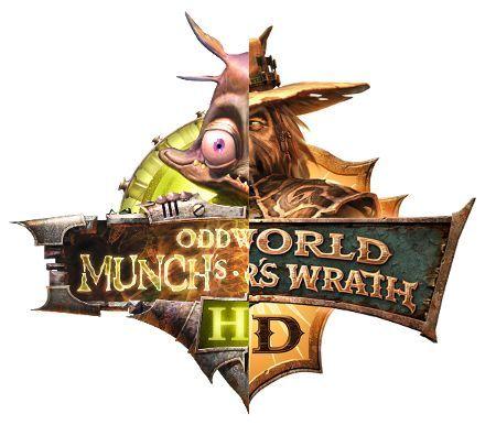 Oddworld: Munch's Wrath HD