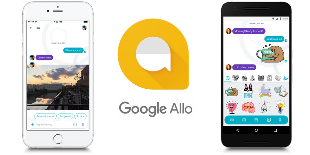 Google Allo: what is and what is not? And other frequently