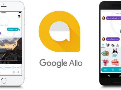 Google Allo: ¿qué es y qué no es? Y otras preguntas frecuentes