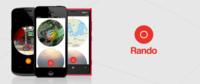 Rando, la app para compartir fotografías más antisocial