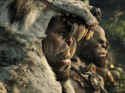 'Warcraft: El origen', tráiler épico de la película de Duncan Jones