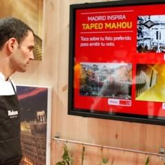 Foto 34 de 55 de la galería tapeo-mahou-en-fotos en Directo al Paladar