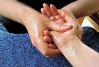 La necesidad del masaje deportivo