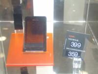 LG KE850 Prada con Orange