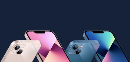 iPhone 13 y iPhone 13 Pro: pantalla de 120Hz, mejores cámaras, más batería, A15 y más