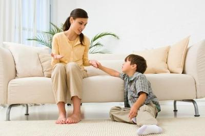 ¿Los gritos dañan a los niños? Una respuesta biológica