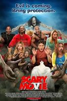'Scary Movie 5', tráiler y cartel