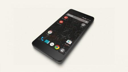 Blackphone 2 Frente