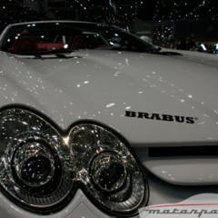 Foto 11 de 18 de la galería pack-brabus-mercedes-benz-slr-mclaren-roadster-y-smart-ultimate-112 en Motorpasión