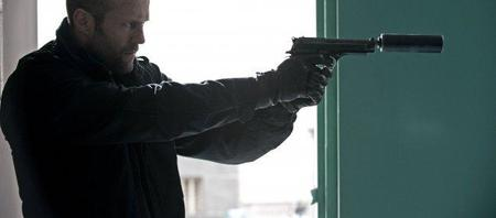 Jason Statham en Asesinos de élite