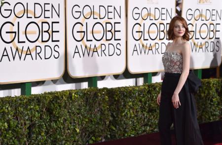 Globos de Oro 2015, la alfombra roja con todos los looks de las famosas