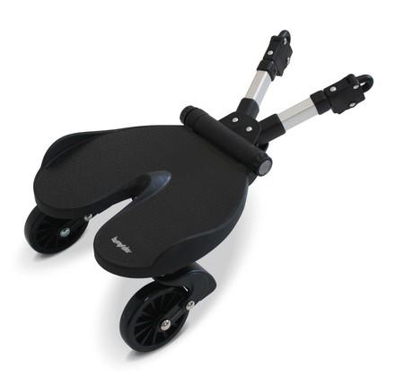 Con este patinete universal de Bumprider los trayectos al cole serán más cómodos: sólo 66,70 euros en Amazon