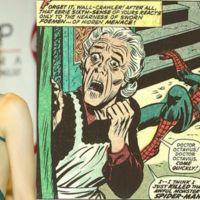 'Spider-Man': Marisa Tomei será la nueva tía May