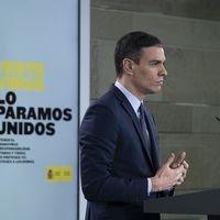 El Gobierno de Sánchez busca salvar la banca, no las pymes