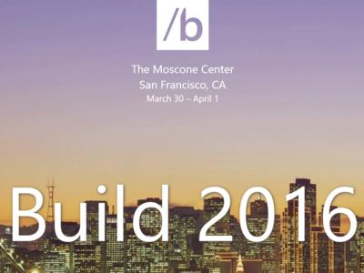 Sigue en directo la keynote inaugural de la BUILD de Microsoft esta tarde en Xataka