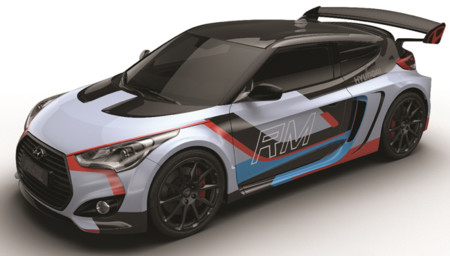 N, la nueva submarca deportiva de Hyundai