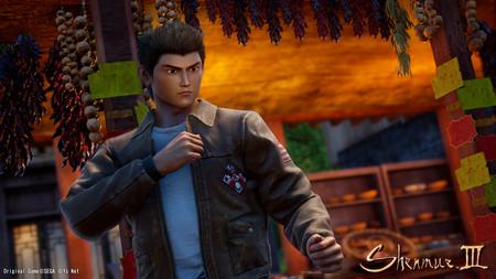 La demo para mecenas de Shenmue III ya está disponible y aquí tienes un gameplay de 40 minutos
