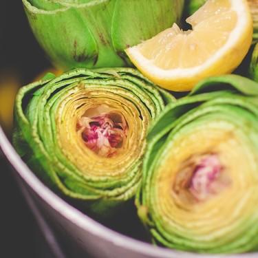 Así debes pelar tus alcachofas para poder cocinarlas perfectamente en casa