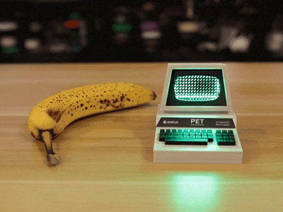 Esta versión diminuta de un Commodore está impresa en 3D