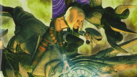 La versión PAL de Panzer Dragoon Orta en Xbox 360 corrige por fin un molesto bug que no permitía su avance