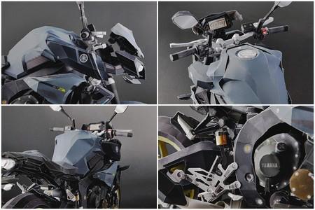 Yamaha Papel