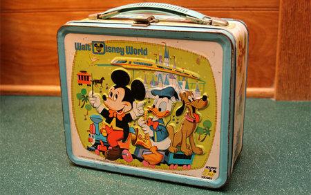 Mickey Mouse no quiere que los niños estén gordos
