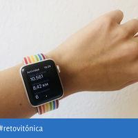 #RetoVitonica: ¿eres capaz de caminar 10.000 pasos diarios durante una semana?