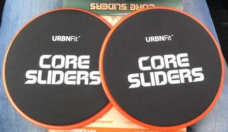 Coresliders