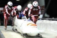 Bobsleigh un deporte de invierno sólo para amantes de la velocidad