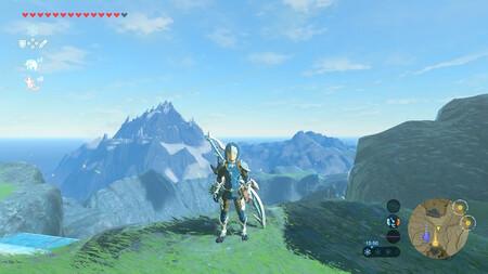 10 consejos para principiantes en The Legend of Zelda: Breath of the Wild