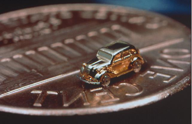 Denso Toyota Aa Worlds Smallest Car 02