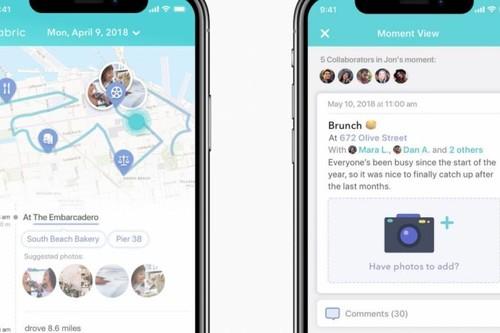 Así es Fabric, la red social creada por ex trabajadores de Facebook: App de la Semana