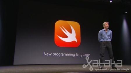 Swift iOS 8