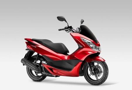 La Honda PCX125 se renueva para seguir siendo un superventas