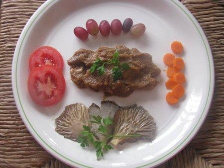 Receta: carrilleras de cerdo ibérico con salsa de vino de la Ribera del Duero