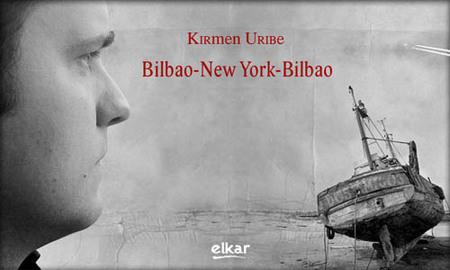 Kirmen Uribe gana el Premio Nacional de Narrativa