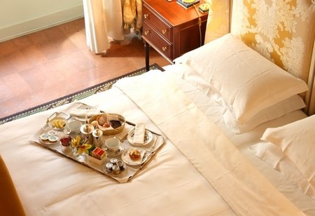 80 minutos para reservar en un hotel de lujo por 13 euros