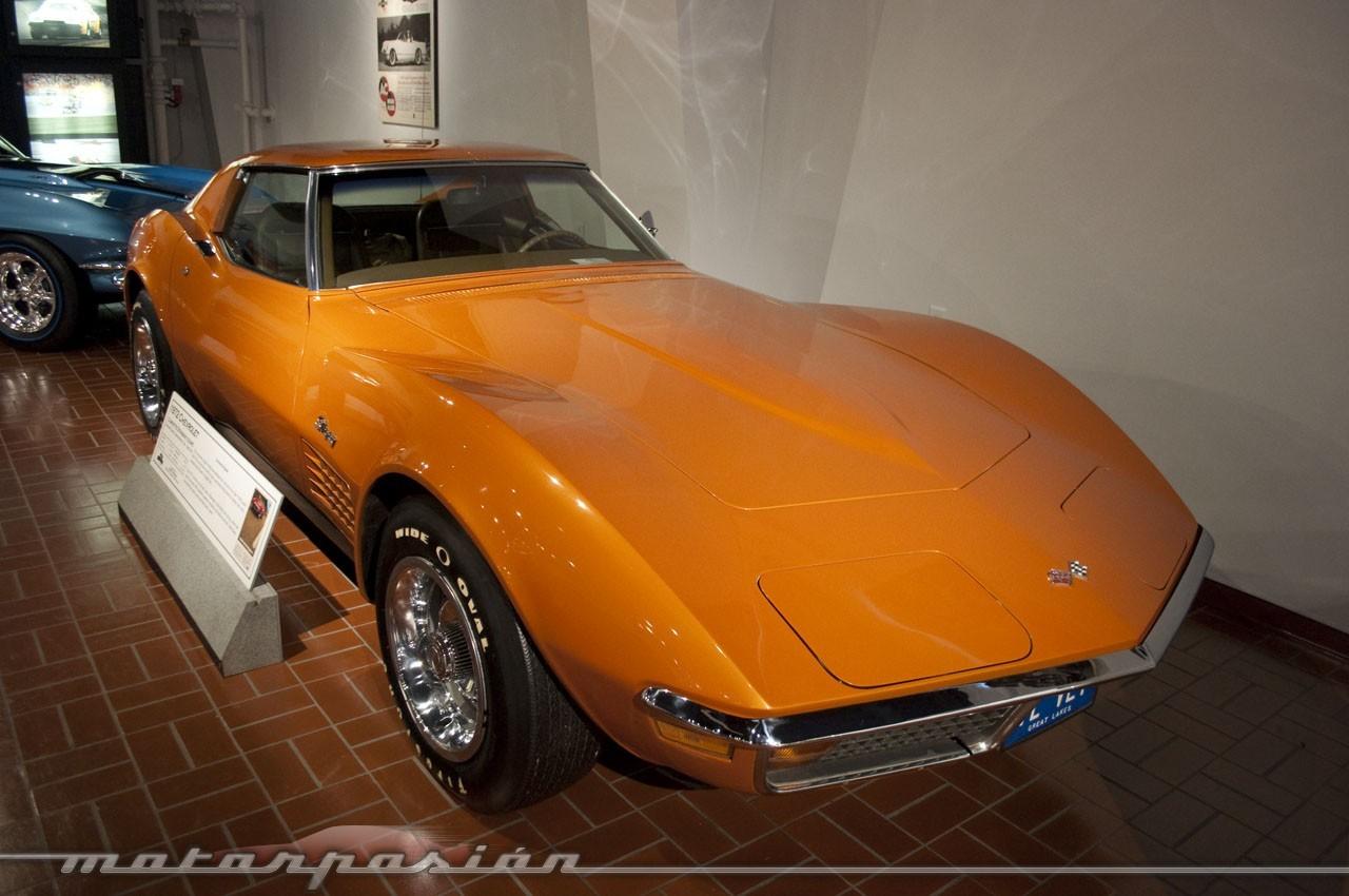 Foto de Gilmore Car Museum (46/61)