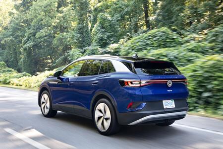 Volkswagen Id4 Suv Electrico Mexico Video 6