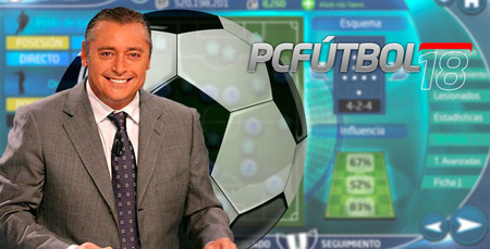 PC Fútbol 18 ya está disponible: vuelve el gestor de clubs en formato móvil y tablet