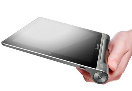 El nuevo Lenovo Yoga Tablet