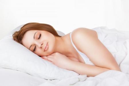 Lo que pasa en tu cuerpo cuando duermes