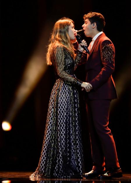 amaia eurovision 2018