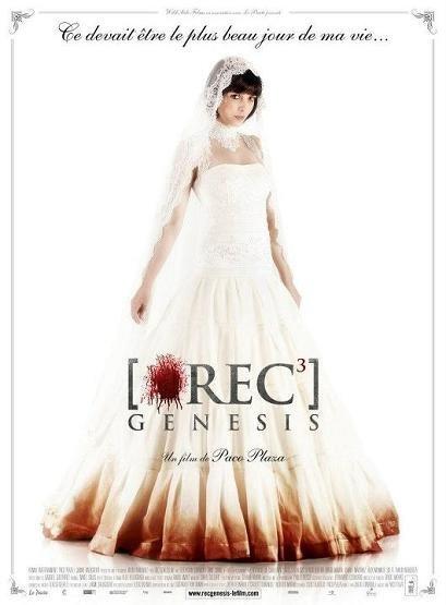'Rec 3: Génesis'