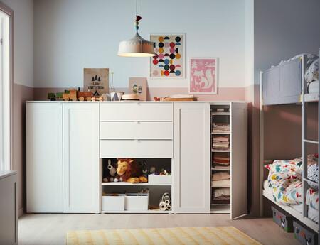 11 accesorios para organizar el armario de los niños y tenerlo todo a mano