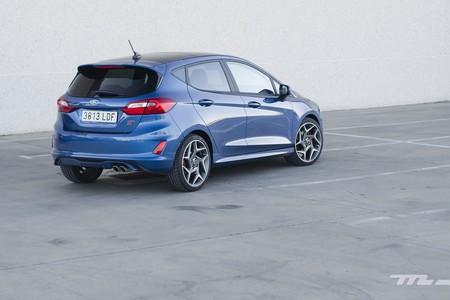 Ford Fiesta St 2020 Prueba 020